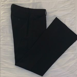 "Theory ""Max C"" Trousers- Size 6"